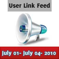 AnimHuT User Link Feed 2010-July01-04