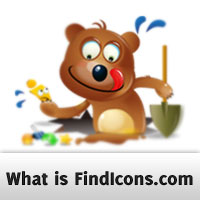 Know more about FindIcons.com?