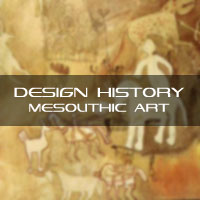 Design History: Mesolithic art – Episode #2