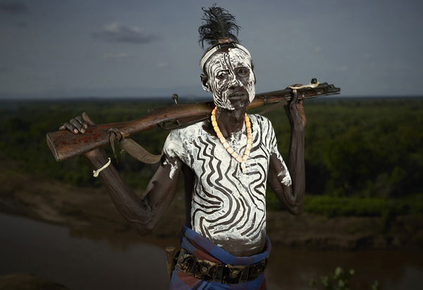 Beauty of Omo Valley