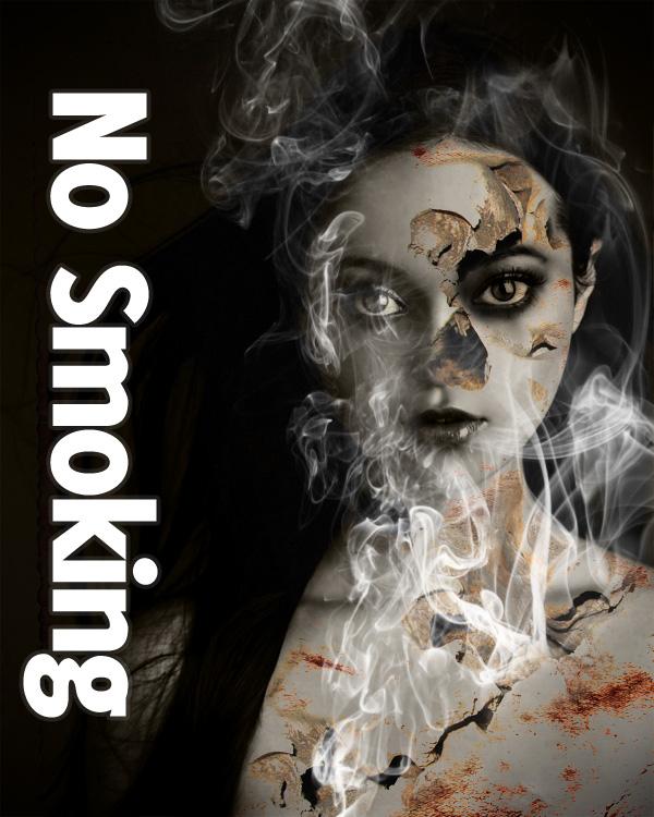 no-smoking-poster-desgin