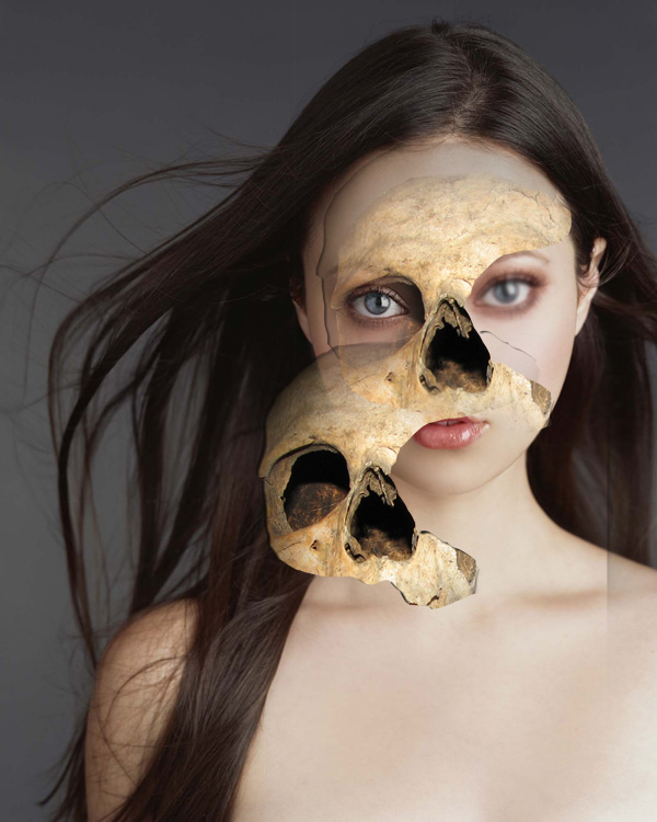 photoshop-tutorial-skull-one
