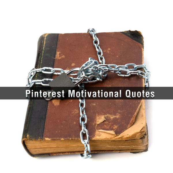 Best Quotes from Pinterest iPad users