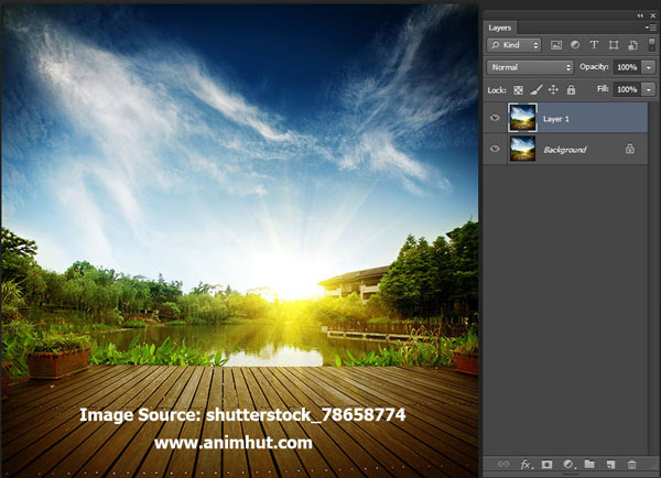 Create Own Swatches in Photoshop CS6