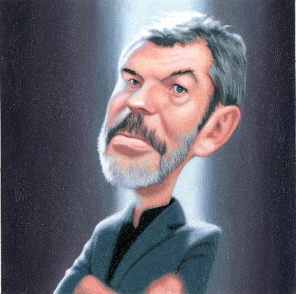 Popular caricatures