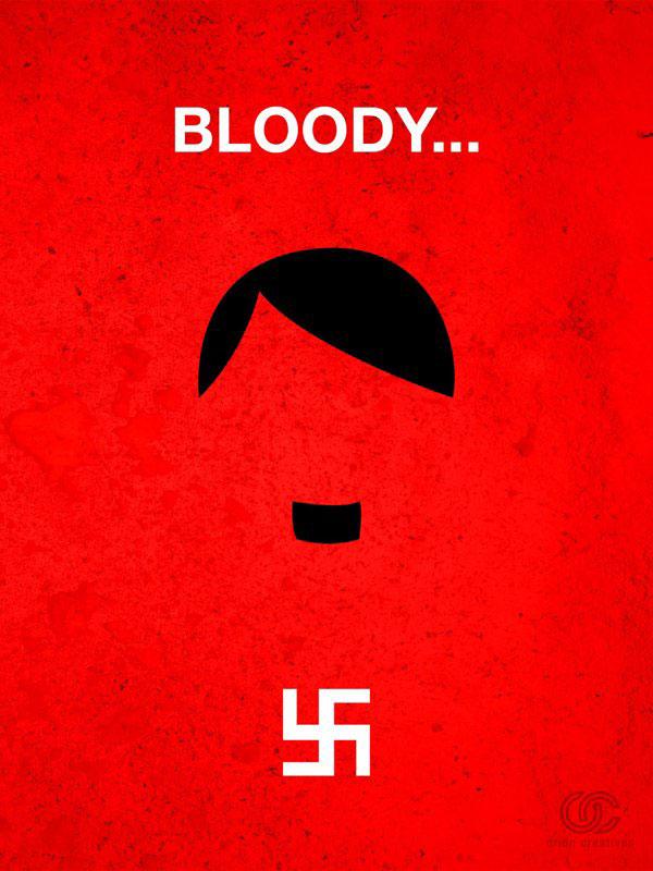 social media posters 2012