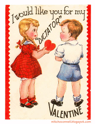 sexy vintage valentines day cards