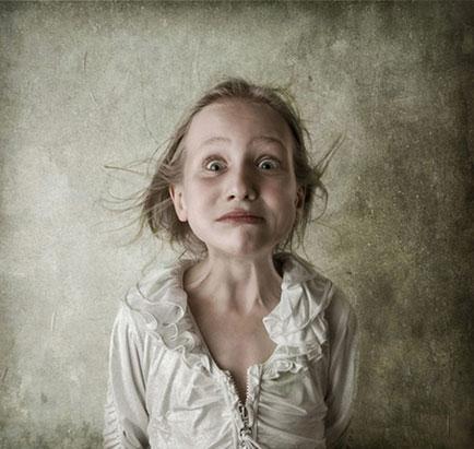 Children Photography and Photo Manipulation