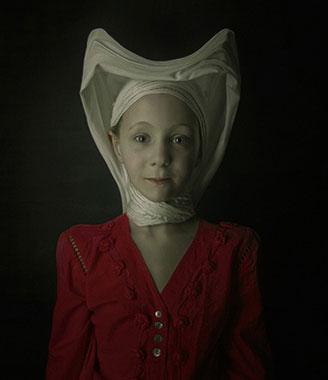 Children Retro Portrait (10)