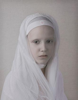 Children Retro Portrait (11)