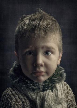 Children Retro Portrait (8)