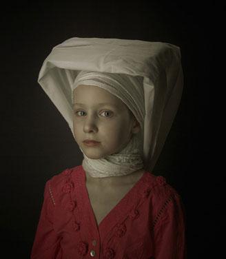 Children Retro Portrait (9)