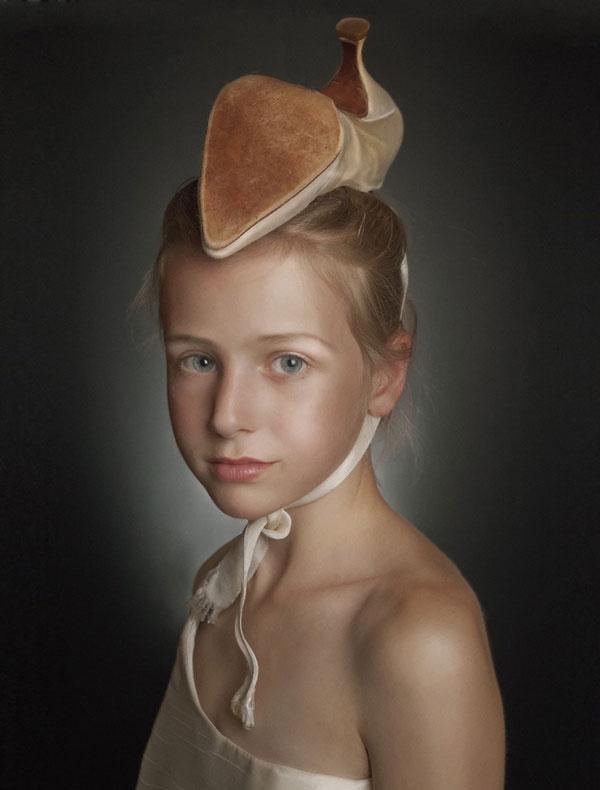 Girl Portraits (2)