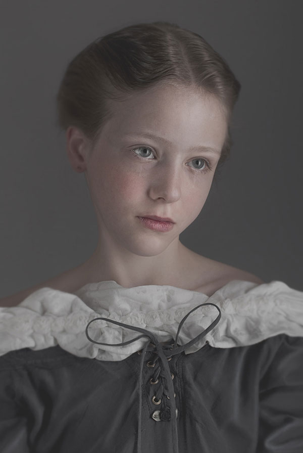 Girl Portraits (3)