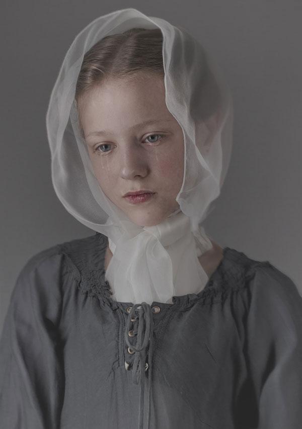 Girl Portraits (4)