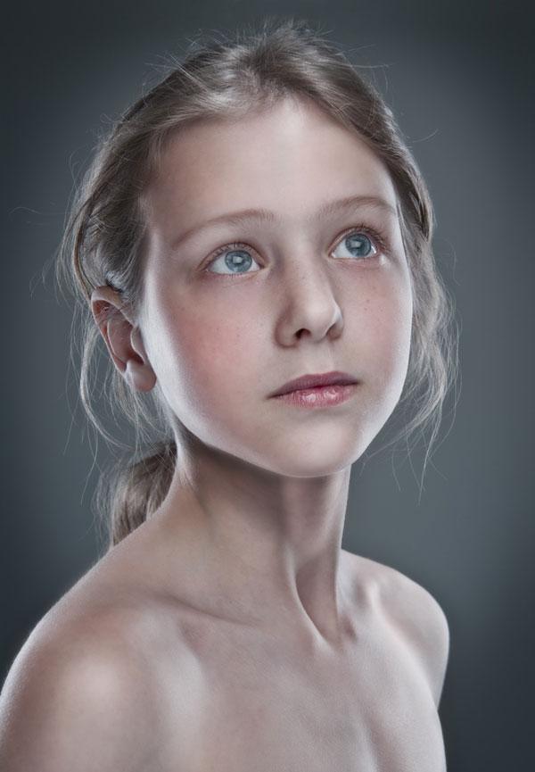 Girl Portraits (5)