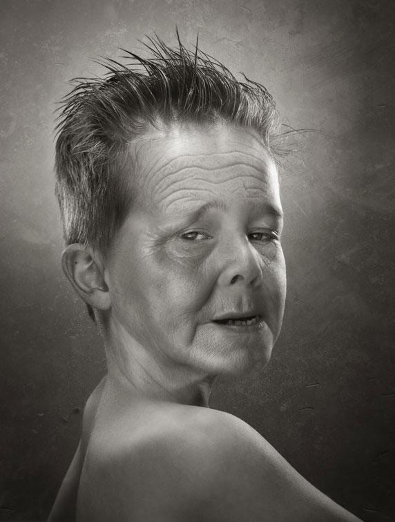 Old People Child Portrait (5)