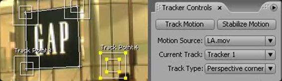 motion tracking basic video tutorial