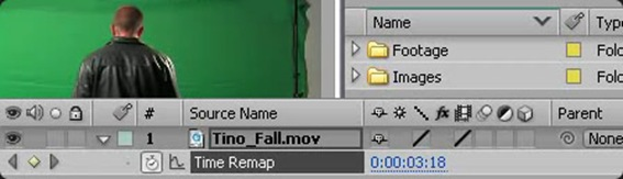 time remapping basic video tutorial