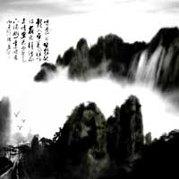 traditional-chinese-ink-painting-based-on-a-scenic-photo