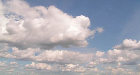 10 Free and High-Quality Cloud Textures