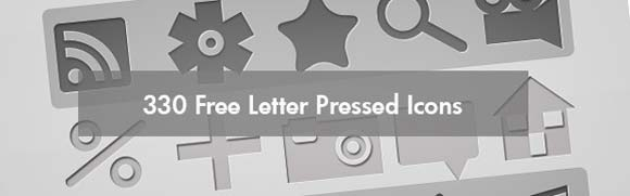 330-free-letter-pressed-icons