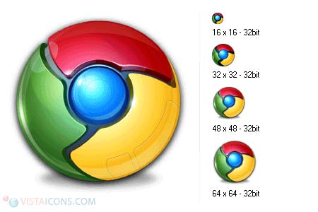 cool browser icon set