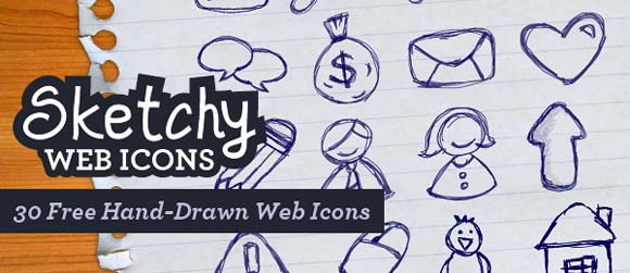 sketchy-web-icons-30-hand-drawn-icon-pack/