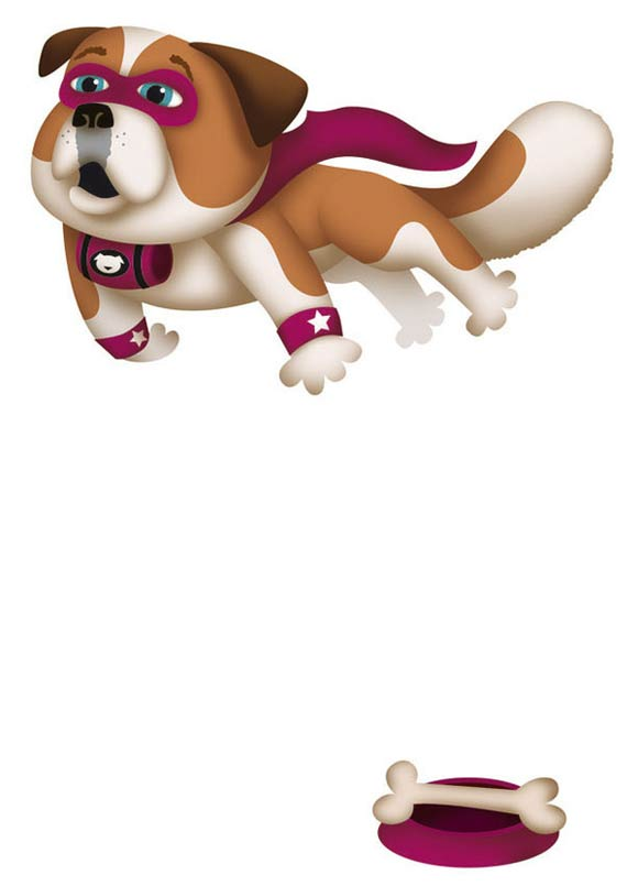 The target dog breed fischer buzz What kind of dog is the target mascot