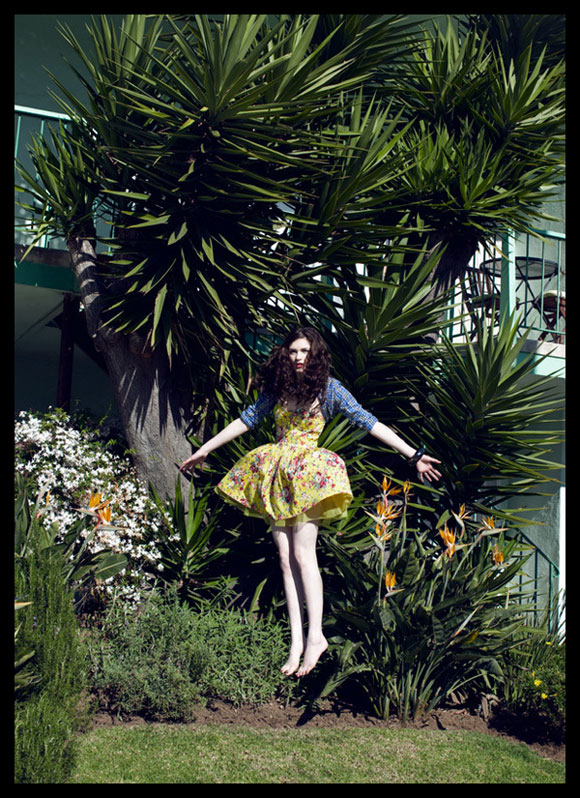 Exotic Photography by Julia Galdo