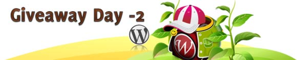 The AnimHuT 2nd anniversary Giveaway Day 2: WpWebHost Rookie Plan
