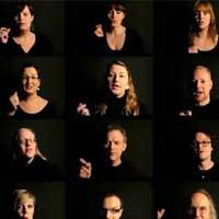 90′ Acapella Dance Medley – No Instrument [Must Watch Video]