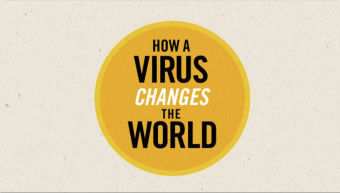 How a Virus Changes the WORLD [Video]