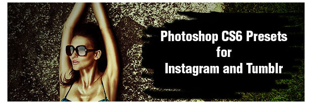 Photoshop CS6 Presets: Photographic Toning Retouch Method