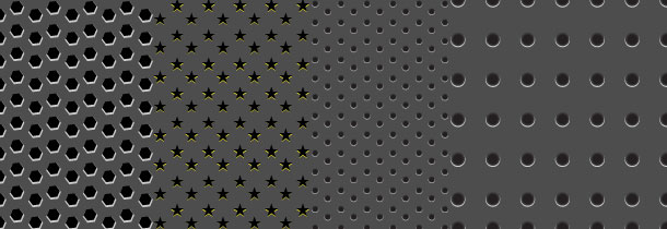 How to Create Carbon Fiber Patterns in Illustrator CS6