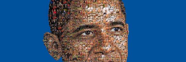 Tribute: Barack Obama Vector Poster Designs