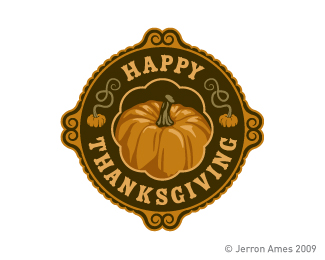 5 Infographics on Thanksgiving 2012