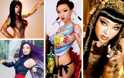 100+ Yayahan's Exotic Popular Cosplay Characters