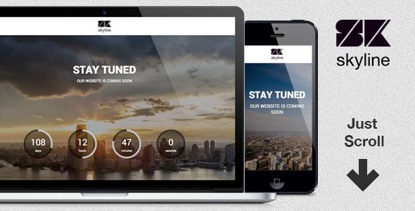 Responsive Premium Landing Pages - Bundle Pack