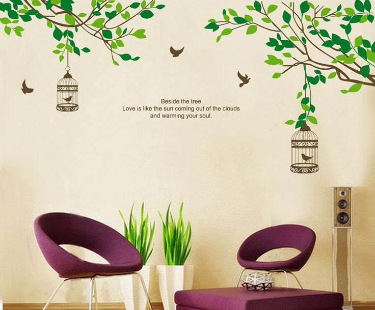 Wall Art Stickers