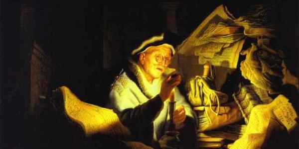 Tribute: 50 Epic Vintage Oil Paintings of Rembrandt van Rijn