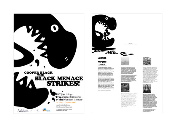 Fresh Graphic Poster Design Examples for Inspiration