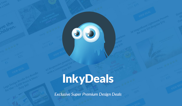 450+ Download Premium Design Resources for Free – Inky Deals