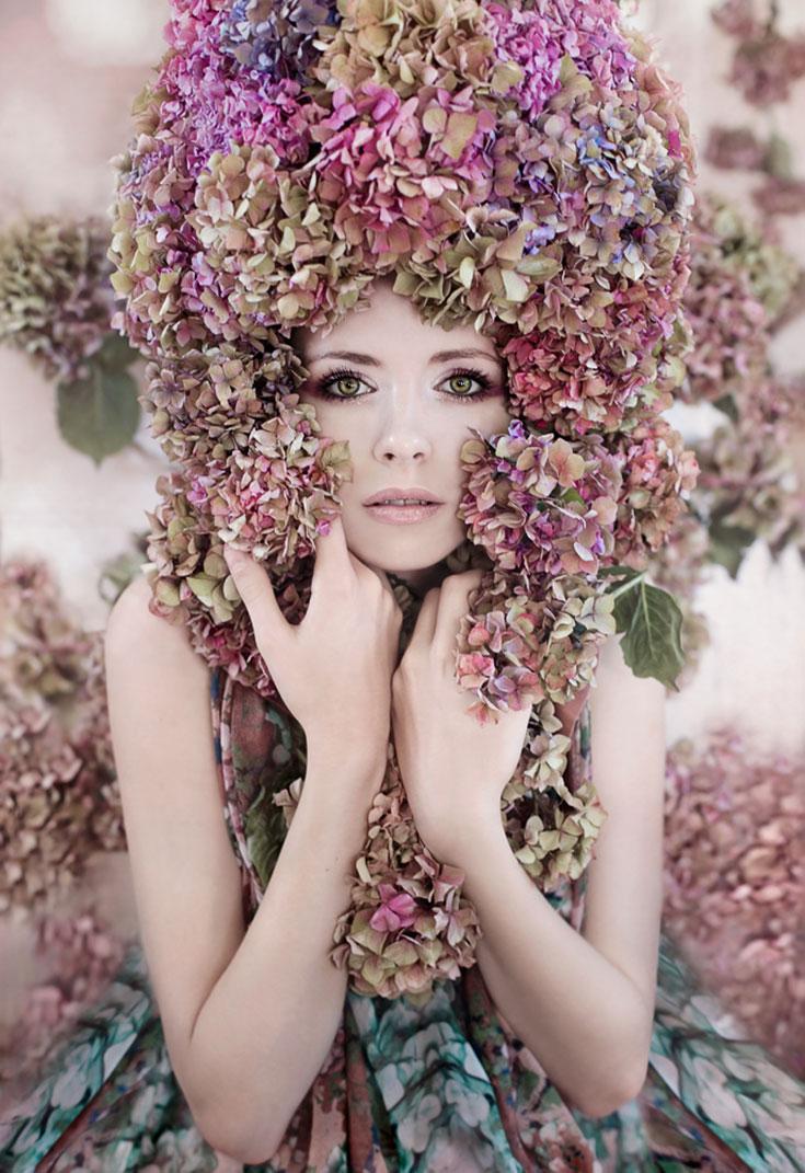 Different Exotic Goddess of Wonderland (3)