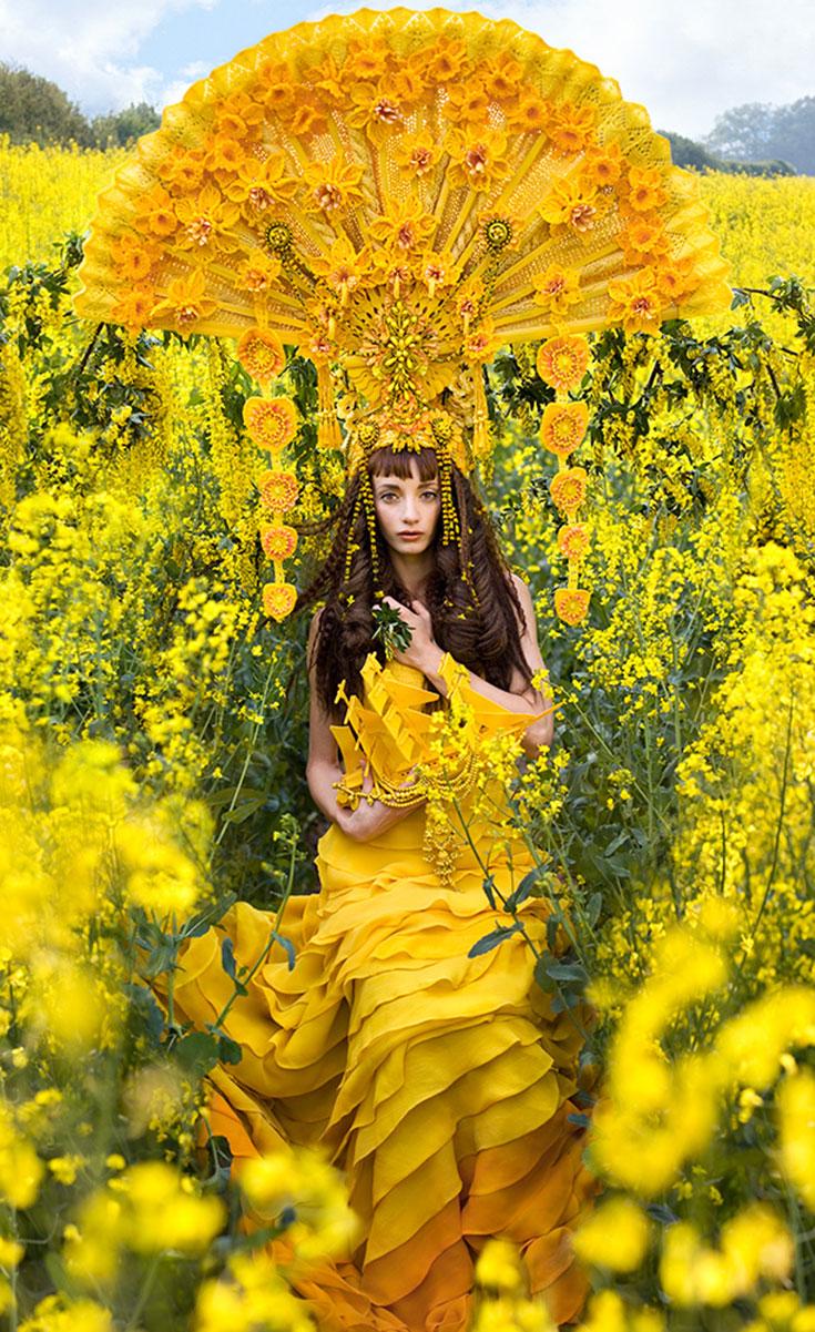 Different Exotic Goddess of Wonderland (7)