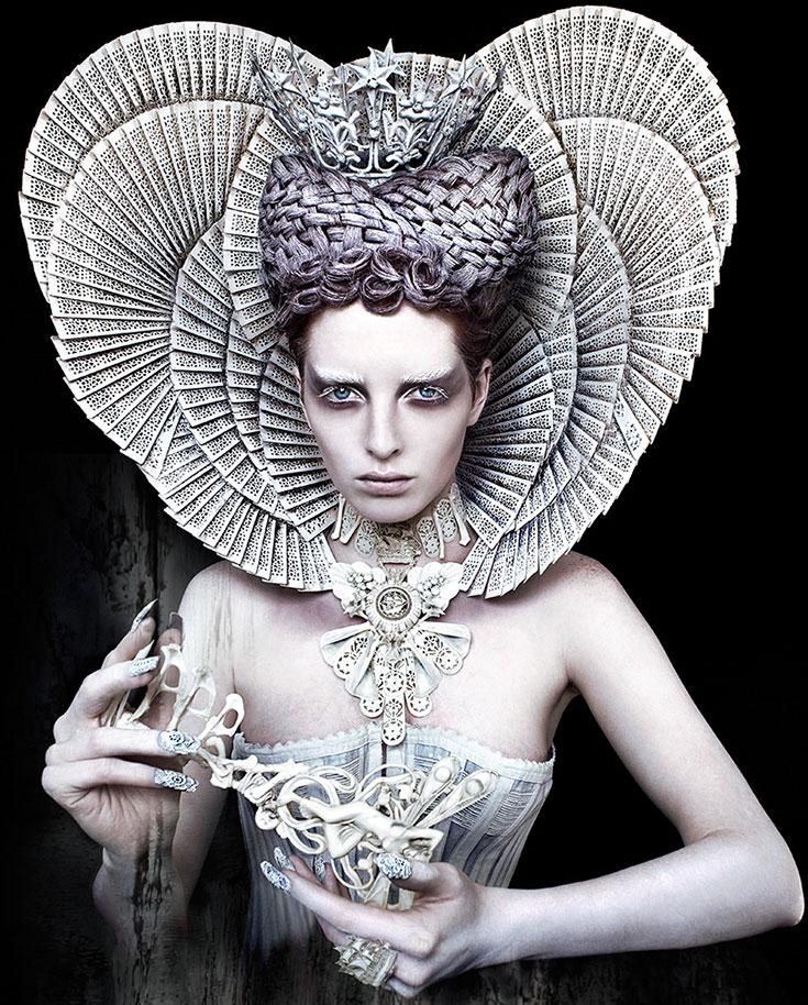 Different Goddess of Wonderland (15)