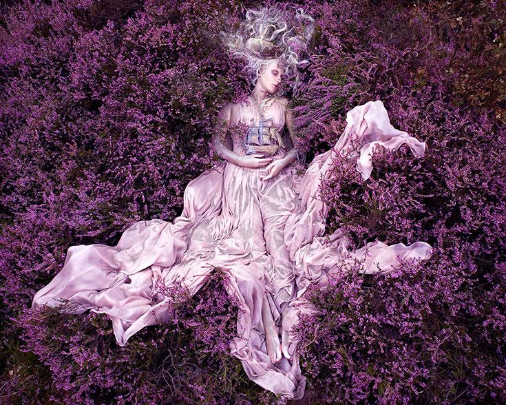 Different Goddess of Wonderland (16)
