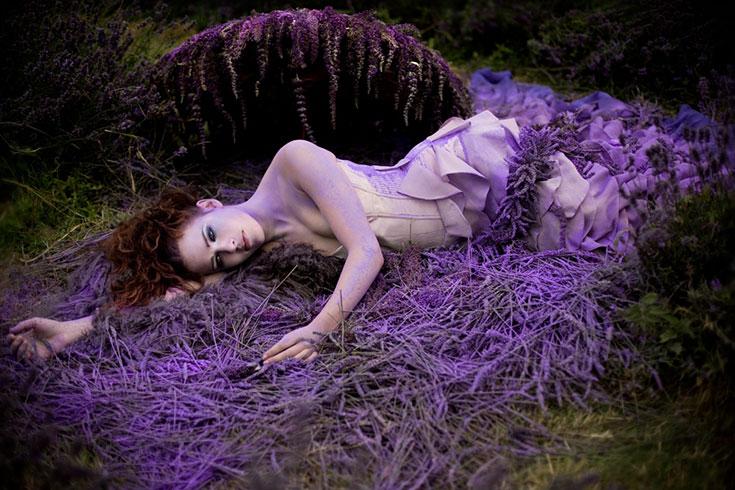 Different Goddess of Wonderland (22)