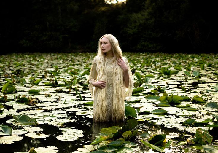 Different Goddess of Wonderland (23)