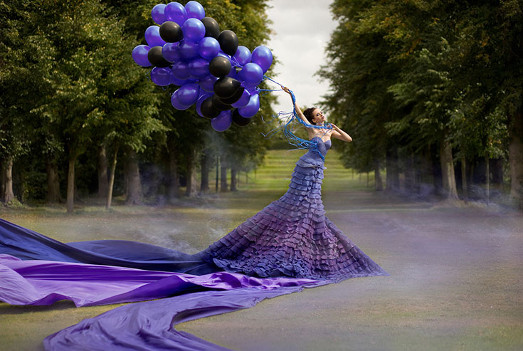 Different Goddess of Wonderland (26)